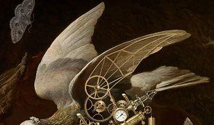Demon w maszynie. Jak ukryte sieci informacji wyjaśniają tajemnicę życia