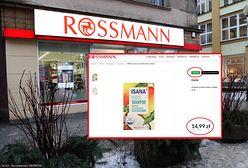 Nowość w drogeriach Rossmann. Szampon w kostce alternatywą dla plastikowych butelek