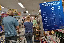 Koszyk Morawieckiego. Polska i Niemcy zmieniły stawki VAT. Sprawdzamy, gdzie taniej
