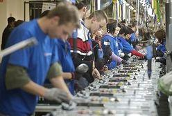 Co jedenasta firma zaniża minimalną stawkę godzinową