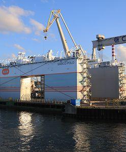 Gdyńska stocznia pomaga powiększyć Księstwo Monako. Powstaną nowe apartamentowce