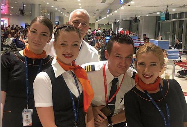 Stewardesa o pokładowym żargonie. Odsłania kulisy zawodu