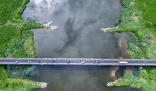 Jego zdjęcia z drona zachwycają w Polsce