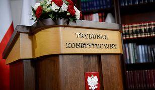 Unijne prawo czy Konstytucja RP? Decyzji Trybunału Konstytucyjnego nie ma