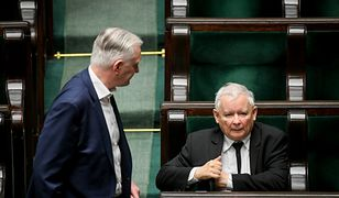 Marek Konopczyński zostanie nowym RPO? Pozytywne opinie z rządu i opozycji