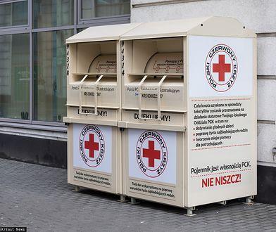 Afera PCK z politykami PiS. Pada nazwisko Mirosławy Stachowiak-Różeckiej