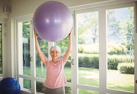 Niezwykłe historie aktywnych seniorów