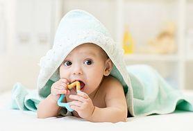 Jakie są objawy ząbkowania u niemowląt?