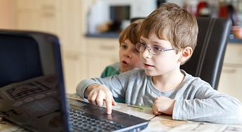 5 sposobów na odciągnięcie twojego dziecka od komputera
