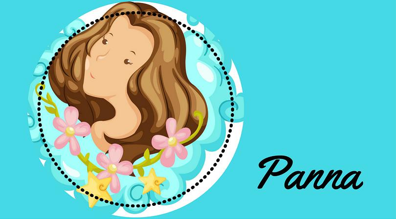 Panna - znak zodiaku