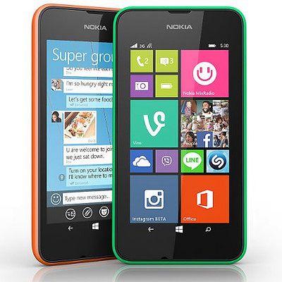 Windows 10 na smartfony: wymagania sprzętowe