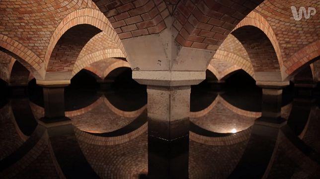 Filtry Lindleya w Warszawie - jedyny taki obiekt na świecie