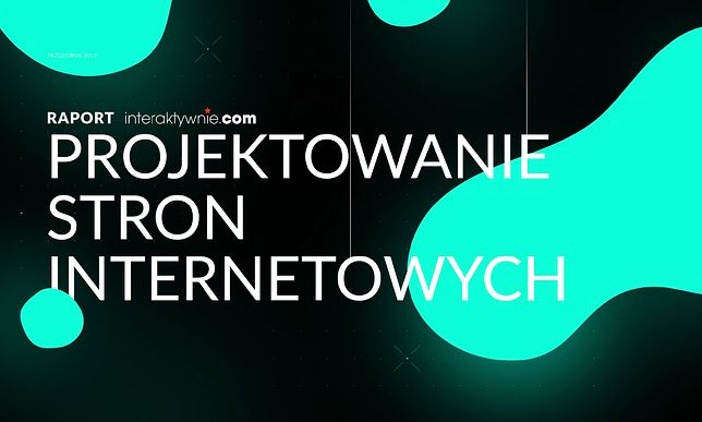 Interaktywnie.com. Projektowanie stron internetowych