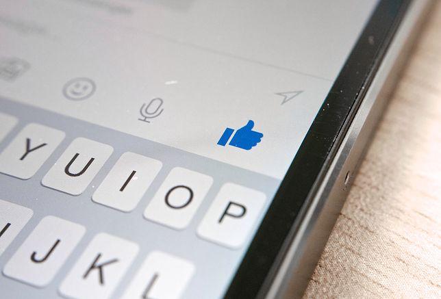 Messenger pozwoli kasować wiadomości