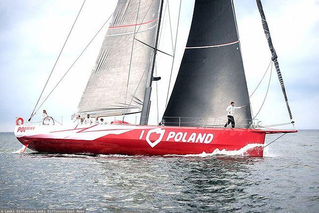 """Jacht """"I love Poland"""" najprawdopodobniej nie będzie już promował kraju za granicą"""