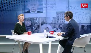Scheuring-Wielgus: Nie obrażam się za porównania do Hitlera
