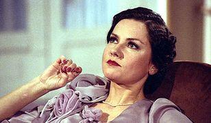 Agnieszka Kotulanka była nie tylko serialową aktorką