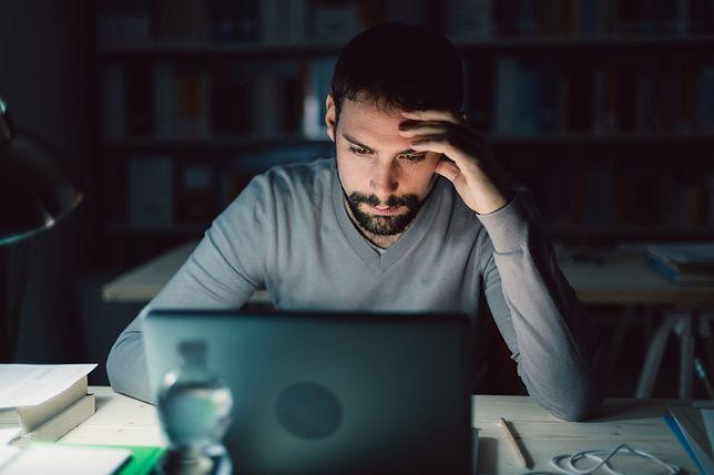 Internauci boją się, że zmiany dotyczące praw autorskich ograniczą ich wolność w internecie.
