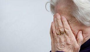 Seniorom nie wystarcza pieniędzy