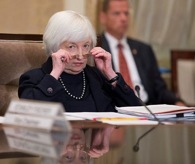 Dla Janet Yellen poszukiwany jest następca. Kolejne kandydatury rozchwiały rynek walutowy