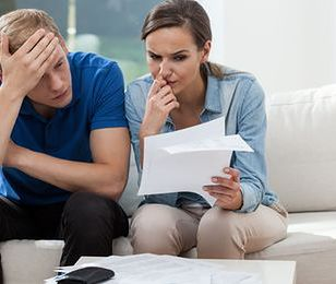Wspólne finanse dają w kość partnerom