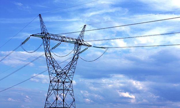 Wysadzono linię elektryczną dostarczającą prąd na Krym