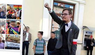Kołbyko podczas kampanii przedstawiał się jako prawicowiec, monarchista, eurosceptyk i wolnościowiec