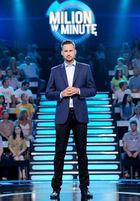 """""""Milion w minutę"""": Program wróci do TVN wiosną!"""