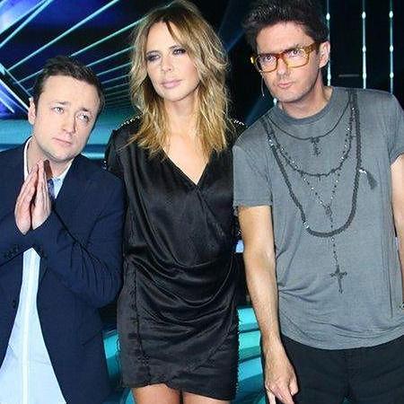 X Factor: Mozil chce Sablewskiej w programie. Ma rację?