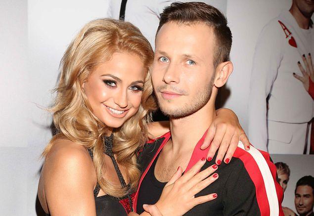 Mateusz Banasiuk i Hania Żudziewicz: łączy ich tylko taniec?