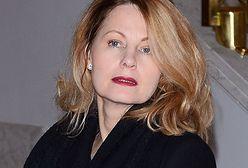 Ewa Skibińska ma 57 lat. Zapozowała nago