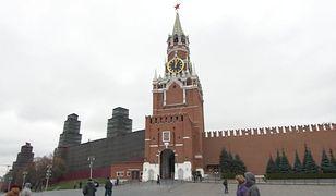 Biało - czerwony stadion w Moskwie. To tu zagrają nasi piłkarze