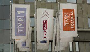 Groźba strajku w TVP