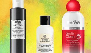 Nowy sposób na czystą skórę