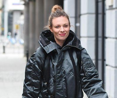 Magdalena Boczarska ma 40 lat