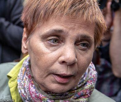 Janina Ochojska ma 64 lata
