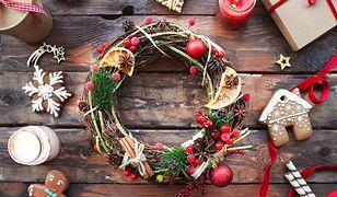 Ozdoby na Boże Narodzenie – zrób to sam