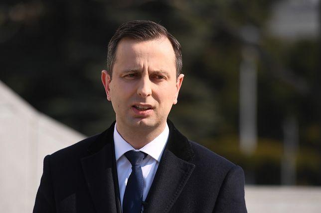 """Władysław Kosiniak-Kamysz wskazuje na drugą falę epidemii koronawirusa. """"Urządzanie wtedy wyborów nie jest sensowne"""""""