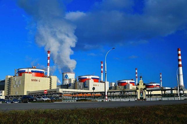 Rosja. Wybuch reaktora jądrowego. Mieszkańcy mają opuścić wioskę