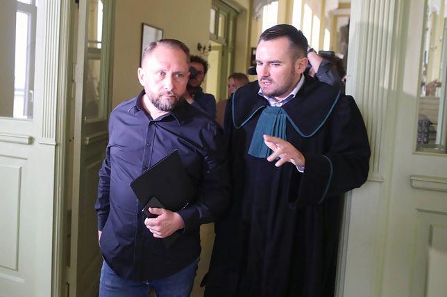 Kamil Durczok i afera z wekslami. Prokuratura dokłada nowy zarzut, możliwa kara szokuje