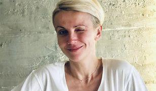Katarzyna Zielińska zaskoczyła nową fryzurą