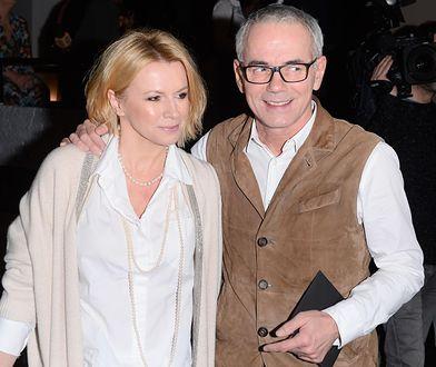 Robert i Monika Janowscy są zgranym małżeństwem
