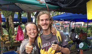 Tina Stoklosa i Simon Beun