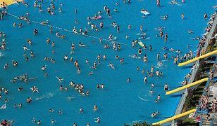 Kąpielisko w Moczydle otwarte!