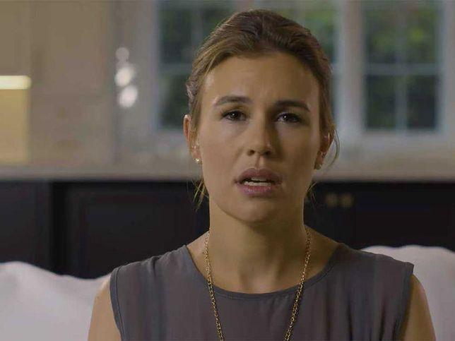 Alexandra Zarini opowiedziała swoją historię na YouTube