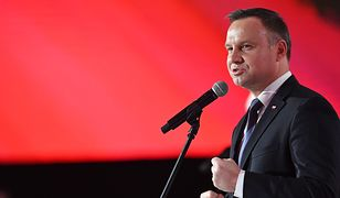 Andrzej Duda zaprosił na spotkanie przedstawicieli wszystkich partii