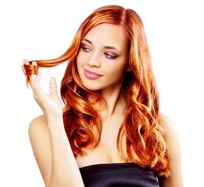 Użyj sprayu unoszącego włosy