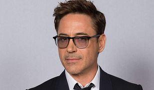 Robert Downey Jr. chce Mela Gibsona