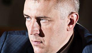 Roman Giertych: brzydzę się Nisztorem. Uważam go za szantażystę i bandytę