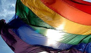 Sąd: radna PiS z rodziną blokując marsz LGBT popełniła wykroczenie, kary jednak nie będzie